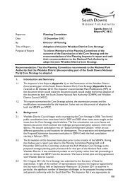 108 Report to Planning Committee Date 13 December 2012 By ...