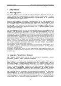Begründung zum Bebauungsplan 10.03.00 Gewerbepark ... - Elbberg - Seite 5