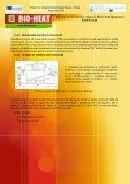 centrală de încălzire pe bază de biomasă lemnoasă - BIO-HEAT - Page 2