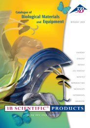 Biological Materials and Equipment