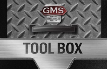GMS Toolbox Brochure - ABS Global, Inc.