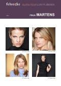 FINJA MARTENS - Fehrecke - Page 4