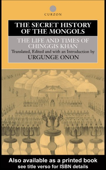 the_secret_history_of_the_mongols_the_life_and_times_of_chinggis_khan1