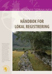 HÃ¥ndbok for lokal registrering (pdf). - Bibsys