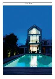 Architektur - CUBE Magazin