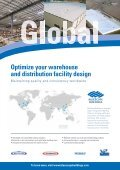 May Issue - 2013 - Warehousing & Logistics International - Page 2