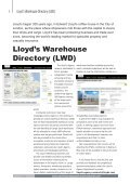 May Issue - 2013 - Warehousing & Logistics International - Page 4