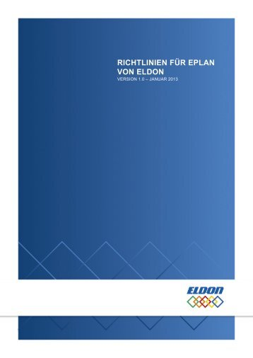Anleitung - Eldon