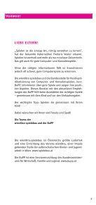 Empfehlenswerte Computer- & Konsolenspiele - wienXtra-spielebox - Seite 3