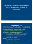 A multi-phase program - Australian Health Services Research ... - Page 4