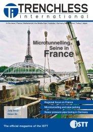 France - Trenchless International