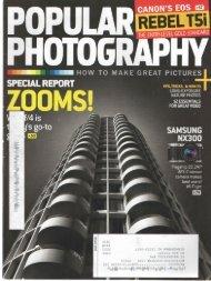 Popular Photography Vol 77 No 8 August 2013 - DLSU-D