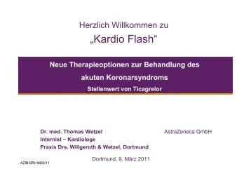 """""""Kardio Flash"""" - Ww-kardio-do.de"""