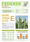 Katalog ozimých pšenic 2010 ke stažení - VP Agro - Page 2