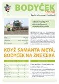Katalog ozimých pšenic 2010 ke stažení - VP Agro - Page 3