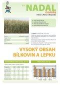 Katalog ozimých pšenic 2010 ke stažení - VP Agro - Page 5