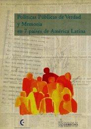Políticas Públicas de Verdad y Memoria en Argentina (1983-2009)