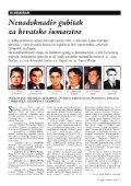 Zbog smanjenog etata – pomoć drugima - Hrvatske šume - Page 3