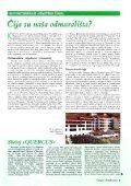 Zbog smanjenog etata – pomoć drugima - Hrvatske šume - Page 5