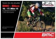 BMC - Bikes