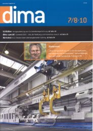 dima Ausgabe 7-8 2010 1 - TCM International