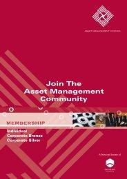 Individua - Asset Management Council