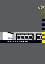 SiteStar Batterie-Klima-Schränke - PER Flucht- und ...