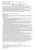 Anmeldung / Nennung 6. Oldenburger CITY Grand Prix am 11. Mai ... - Page 2
