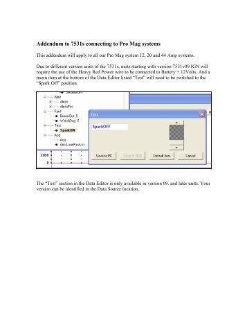 addendum to 7531 msd pro magcom?quality=85 installation instructions  at bayanpartner.co