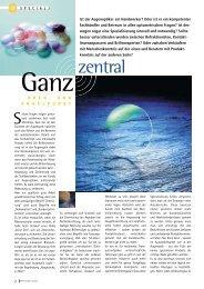 zentral - SEIKO Optical Europe GmbH