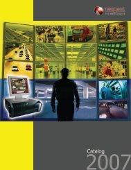 Catalog 2007 - Neugent Technologies, Inc.