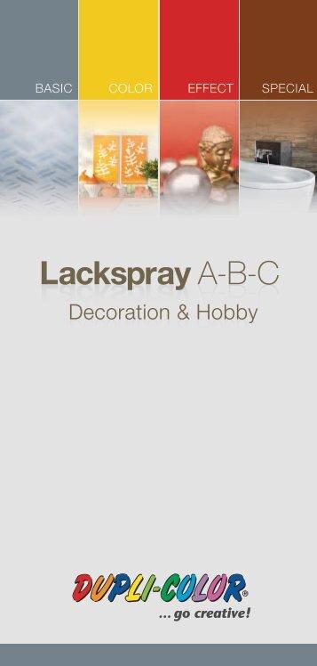 Decoration & Hobby