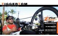 TT - Projektmappe 2011 - TiggerTom