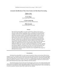 Automatic Identification of Time Series Features for Rule-Based ...