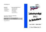 vom 25.05. - 28.05.2012 !!! Nur 9 Plätze frei - Dlrg-heddesheim.de