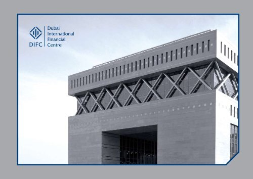 DIFC Corporate Brochure - Opus Private