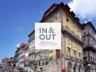 In & Out do Pestana Porto - Pestana Hotels & Resorts