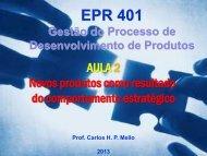 Aula 2 - Carlosmello.unifei.edu.br