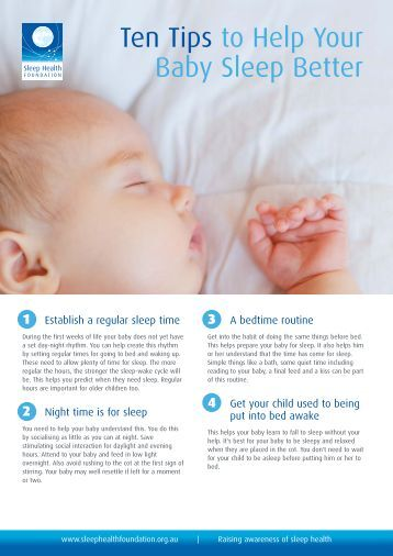 how to help baby jet lag