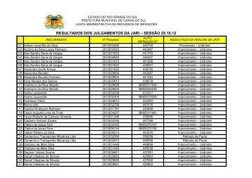 Download - Prefeitura de Caxias do Sul