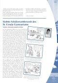 """Der """"Laufstall"""" wurde runderneuert - Gymnasium St. Ursula Dorsten - Page 3"""