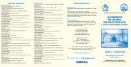 La valutazione nel nursing geriatrico - Terza età