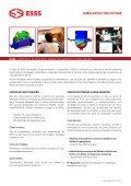 programa de treinamentos - ESSS - Page 2