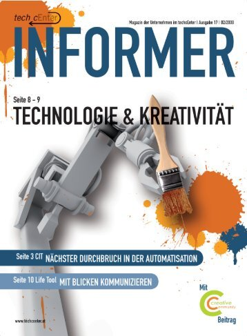 Informer 17 - (cocean.creato.at) - onlinegroup.at