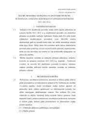 pieteikuma veidlapa - Rēzeknes Augstskola