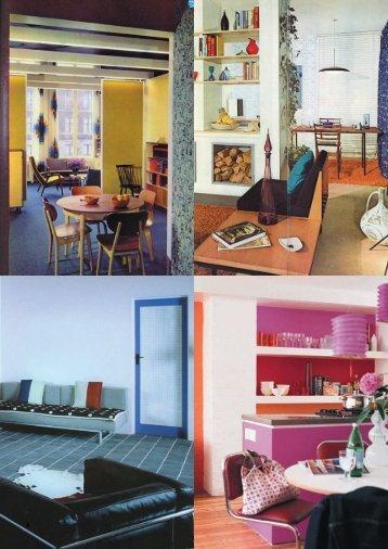 Interior Design Series, Part 4: Psychology Of Colour   Susan .