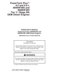 OMRG36852 4 & 6 pt+ tier 3.pdf - John Deere Industrial Engines