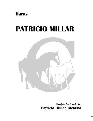 Haras Patricio Millar.pdf - criadores.cl