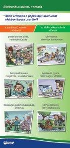 ELEKTRONIKUS SZÁMLA - DRV - Page 2
