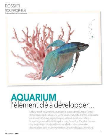 AQUARIUM - PetMarket Magazine